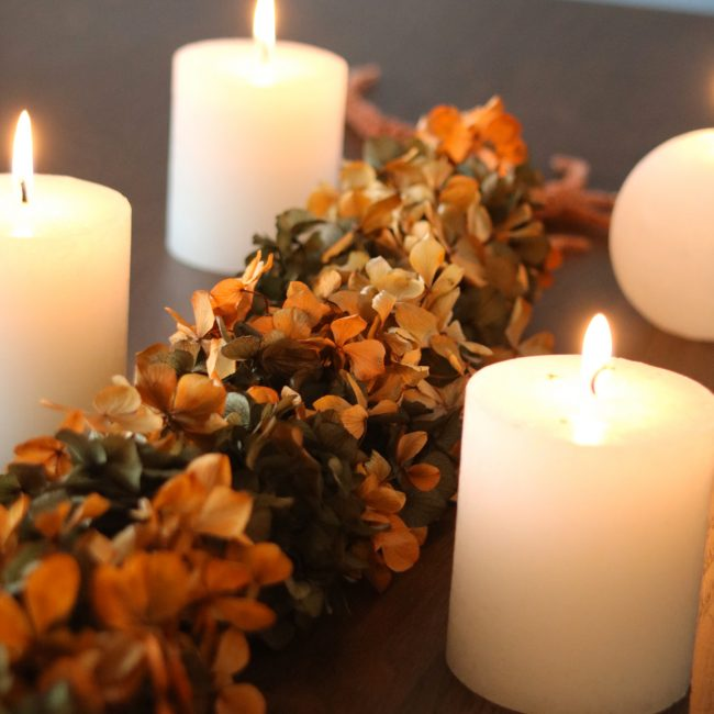 Ambiance by Sonia - Chemin de table