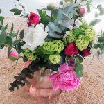 bouquet-pivoines