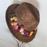 borsalino chapeau paille