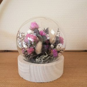 fleurs sechees beobie
