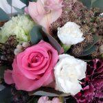 fleurs composition florale