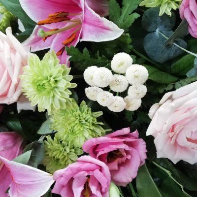 fleurs eden