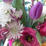 compo florale amédee