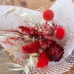 bouquet sec andiee