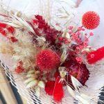bouquet sec andiée