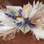 deco fleurs sechees