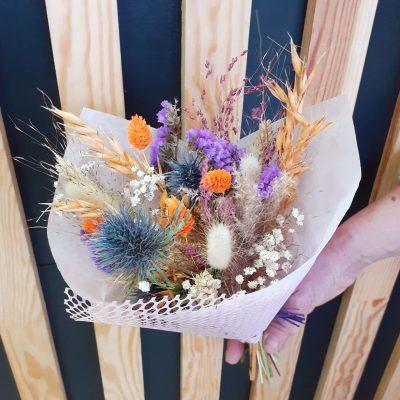 bouquet sec eneko