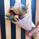 bouquet sec iban