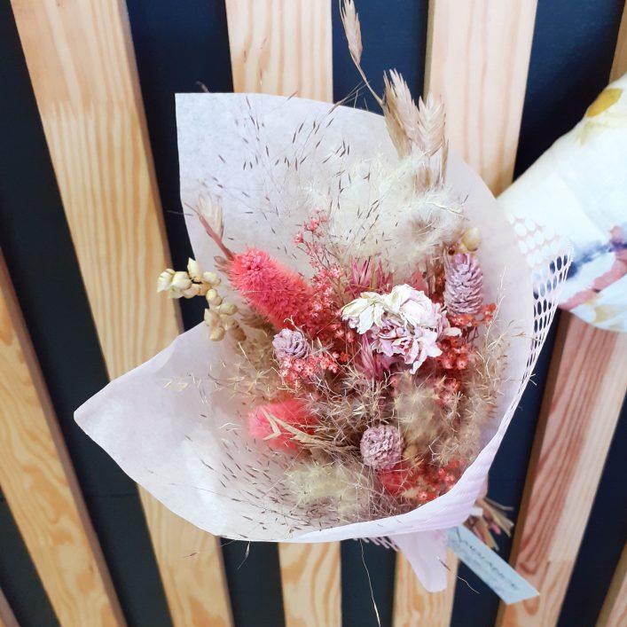 bouquet sec lorea
