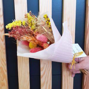 bouquet sec maika