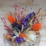fleurs sechees anglet