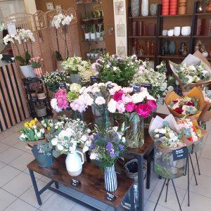 fleurs magasin