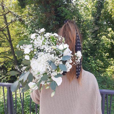 bouquet jeanne
