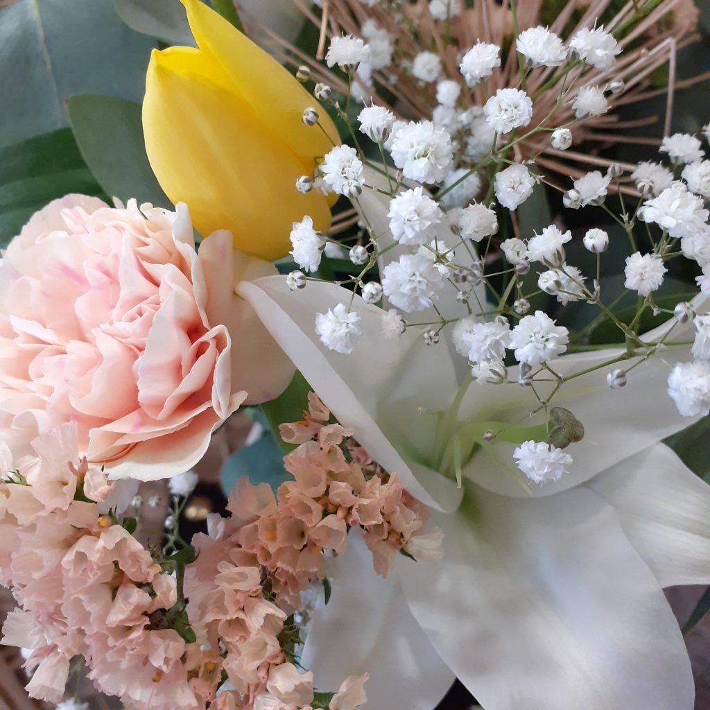fleurs adèle