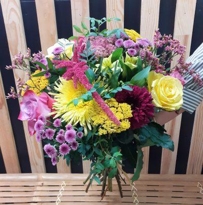 bouquet flaurs zita