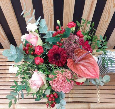 bouquet henriette