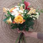 bouquet izaline 2