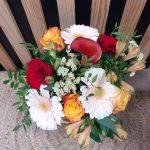 bouquet izaline 5