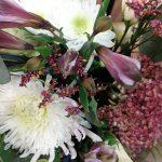 fleurs bouque Maé